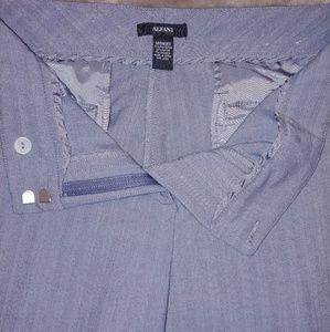 Grey Alfani ladies dress slacks